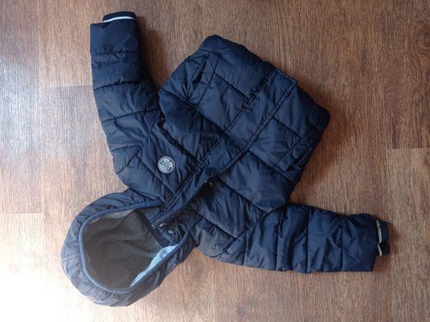 Зимняя куртка Baby go