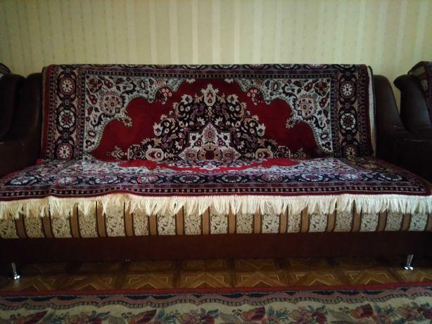 Комплект мебели производство Беларусь только сегодня за 125000 Диван