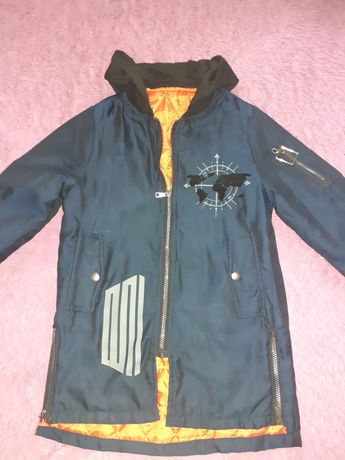 Куртки 2 шт за 2500тг