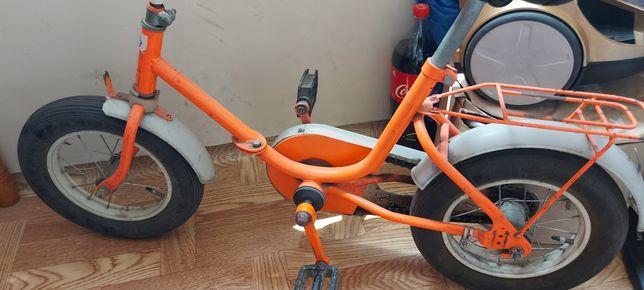 Детский велосипед ,,балдырган,,