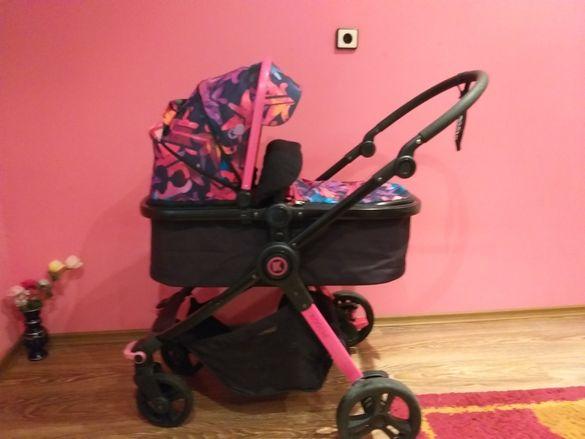 Детска количка  Cosatto 3in1 Koochi Modhero