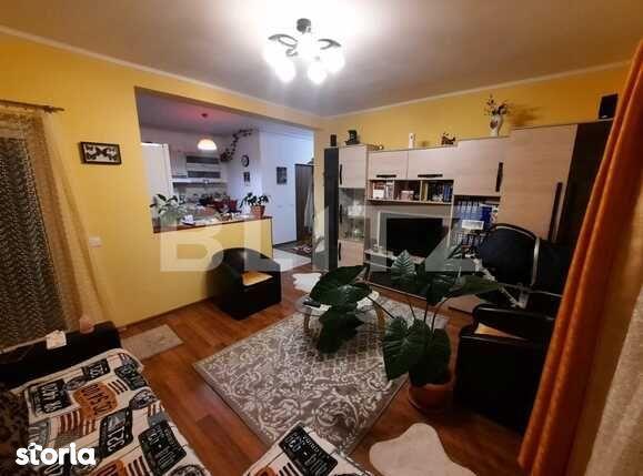 Apartament modern 2 camere, 54 mp, zona Unirii!