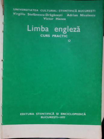 Curs de limba engleza 1977