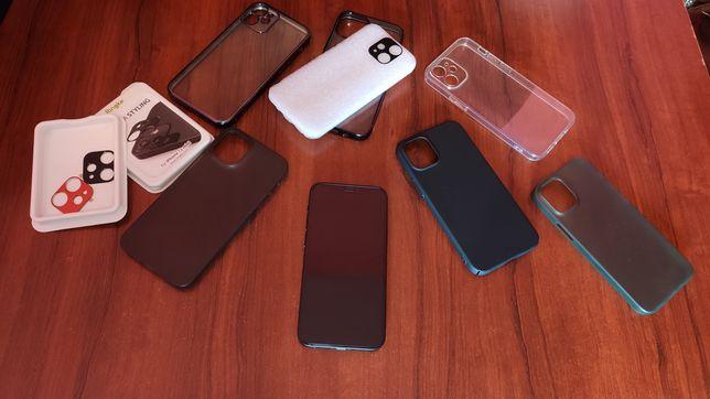 iPhone 12 Mini 128GB 1An+Garantie 99%BatteryHealth