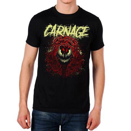 Тениски Venom Carnage Marvel Марвел Венъм