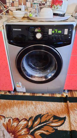 Стиральная машина Самсунг 6 кг барлық функциялары истеп тур