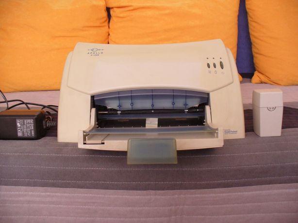 Imprimanta Apollo P-1200