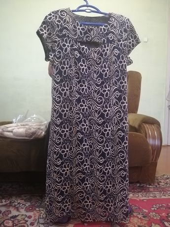 Продам платье 5000 теңге