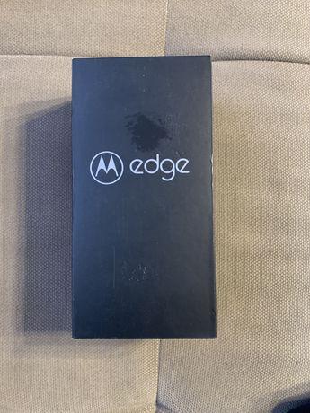 Motorola Edge 6/128 Gb Black Sigilat