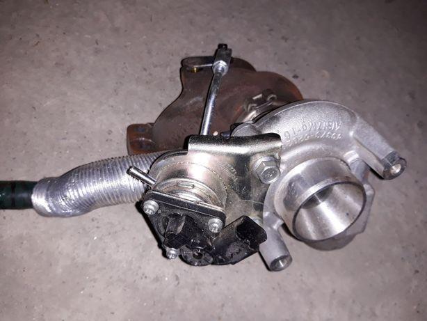 turbo 9673283680 citroen peugeot 16hdi (PSA FoMoCo)