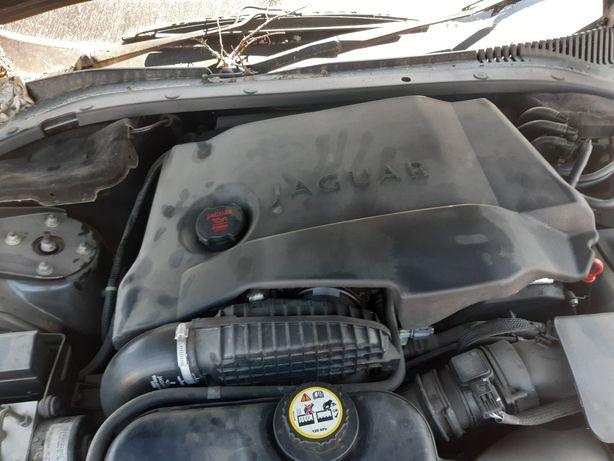 Motor jaguar.2 7 v6