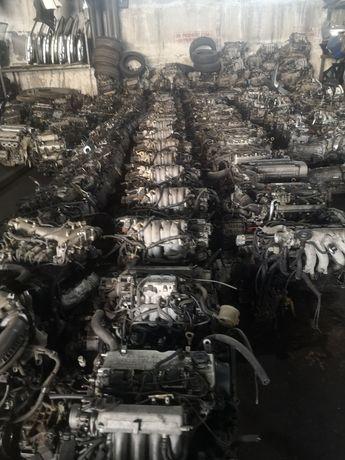 Контрактный двигатель Фольксваген Ауди Мазда Митсубиси Ниссан Тойота