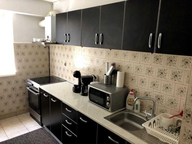 Apartament utilat/ mobilat 3 camere Casa de Cultura