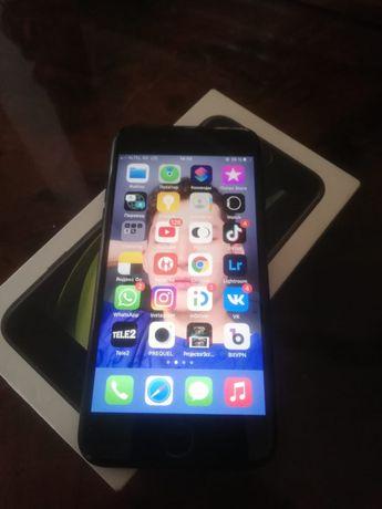Iphone SE 2020 срочно продам