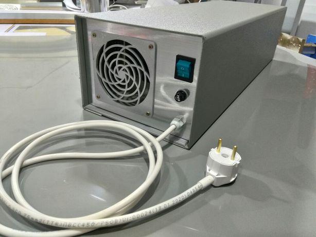Рециркулятор бактерицидный облучатель закрыт. типа безозоновый бытовой
