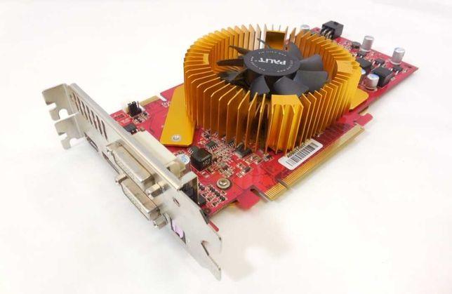 Видеокарта nvidia GeForce 9600 GT 1Gb, 256 bit