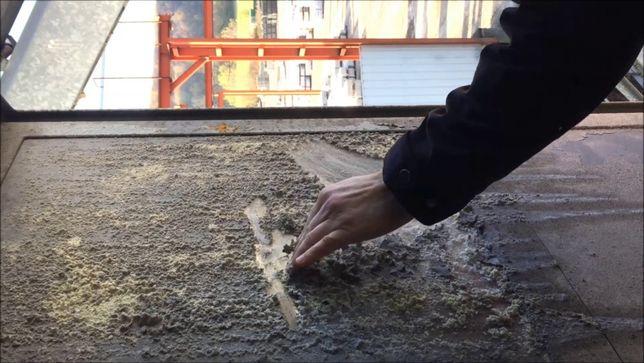 Detartrant ciment concentrat 22kg.Nu ataca vopseaua!Detartrant beton.