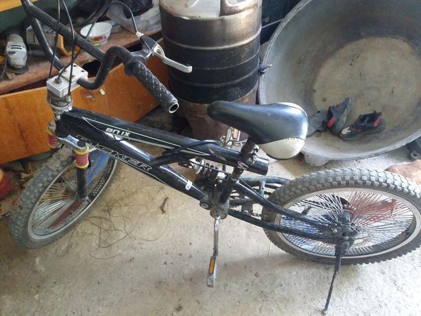 Велосепед детский сатылады