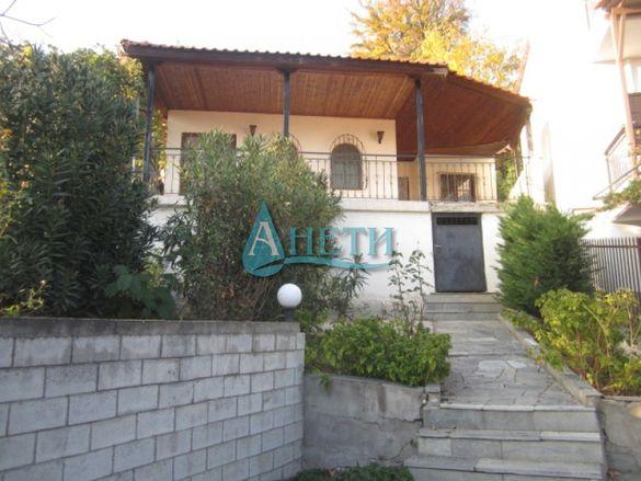 Къща в курортно селище Стара Врасна, Гърция възхитителен морски изглед гр. София - image 1