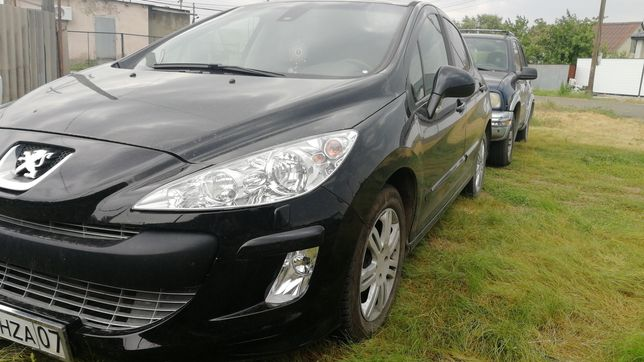 Продам Peugeot 308