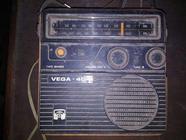 РадиоприемникVEGA