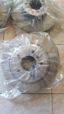Тормозные диски на BMW E32/34/38/39