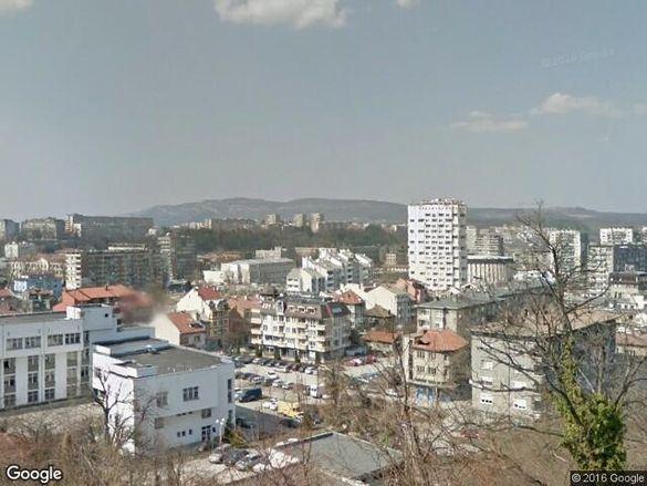 Парцел УПИ в идеален център на Габрово с красива гледка