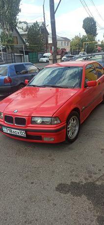 Продам BMW 316 в отличном состоянии для своих лет