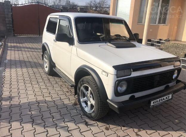 Продам ВАЗ 2121 (Lada) Нива 2010 года