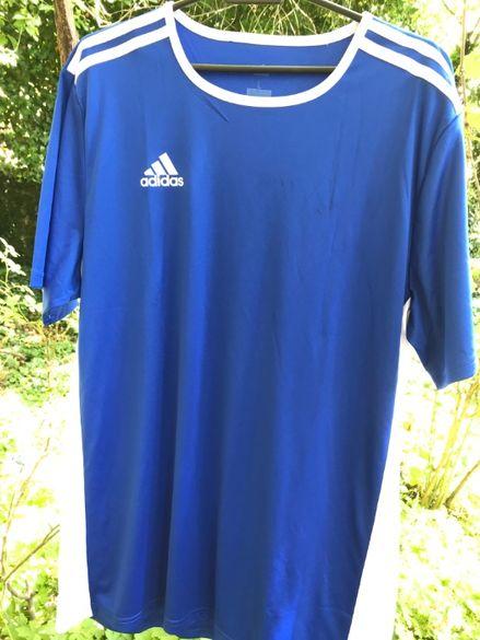 Мъжка спортна блуза Adidas, L размер