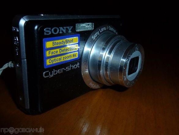 Фотоапарат Sony Dsc-s950 за части
