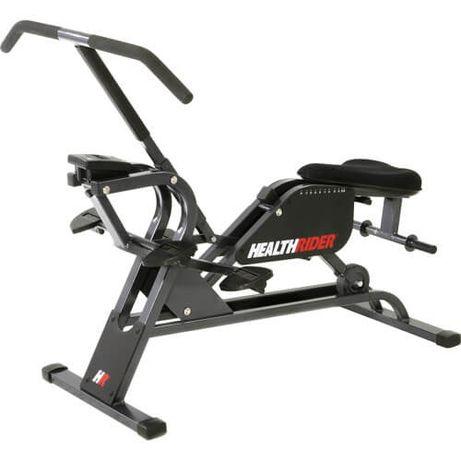 Уред за физически упражнения за цял фитнес + тежести