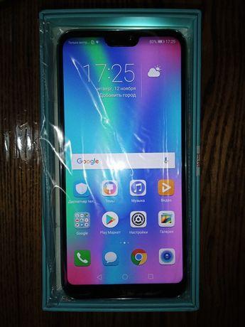 Новый телефон: 3×32GB 4G