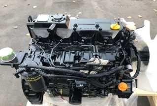 Motor Yanmar 4TNV98