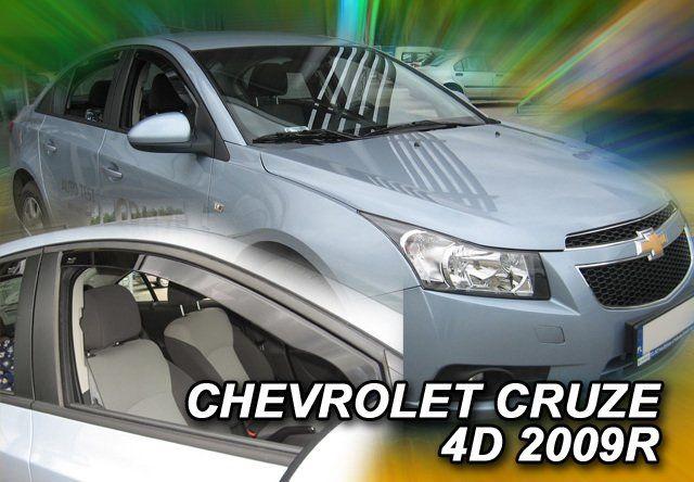 Paravanturi Originale Heko pt Chevrolet Aveo Cruze Spark Kalos Lacetti