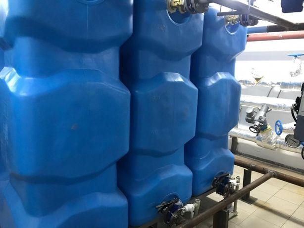 Ёмкости прямоугольные, бочки для воды, для диз. топлива бесп.доставка