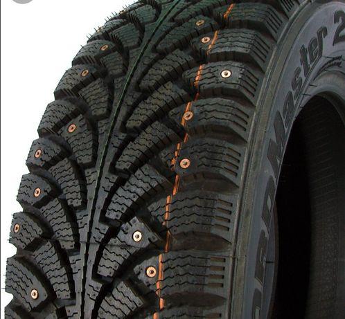 Продам зимные шины Amtel - новый