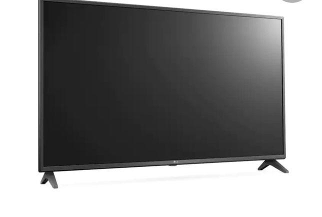 LG телевизор LED 4K