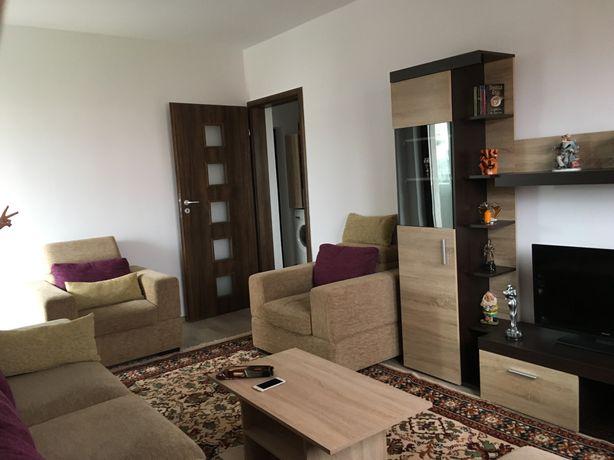 Inchiriez apartament 2 camere in Bucuresti-Militari Residence