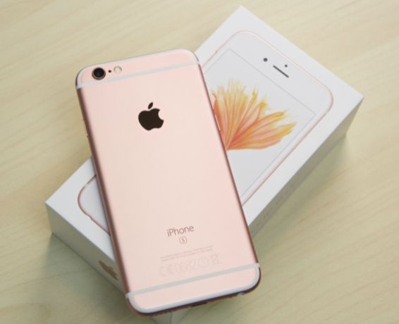 Iphone 6s 64 GB Срочно