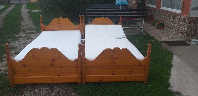 De vânzare pat cu telecomanda de dormitor sau pentru bolnavii