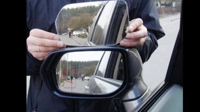 Изготавливаем авто зеркала заднего вида