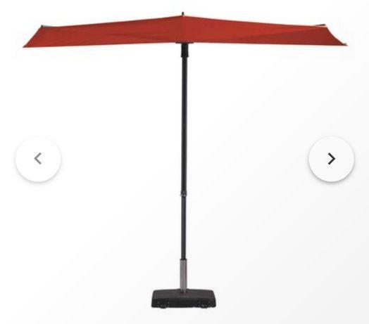 Umbrela pentru terasa/gradina cu suport