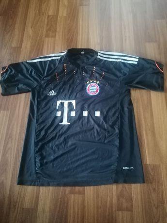 Tricou Adidas climacool FC Bayern München, nr 8 Javi Martinez
