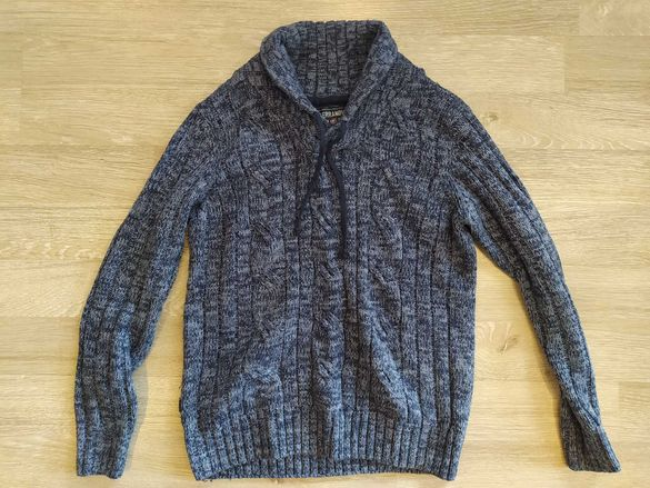 Мъжки зимен пуловер Terranova (L)