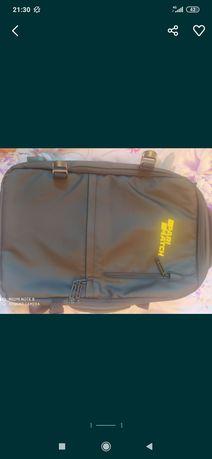 Лимитированный новый рюкзак Париматч