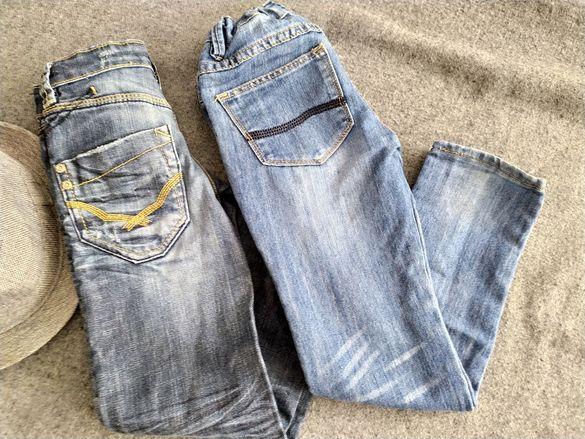 Два чифта дънки за момче