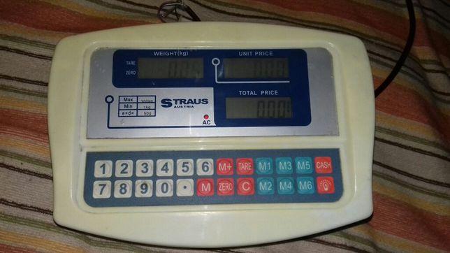 Electronica cintar STRAUS-Austria-ST/DS-0300P