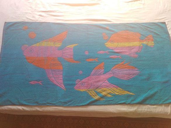 Хавлиени кърпи Покривки за маса
