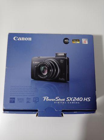 Canon PS SX240 HS